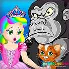 Công chúa Juliet thoát khỏi sở thú