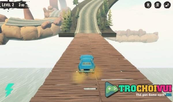 game Dua xe dien 3D hinh anh 3