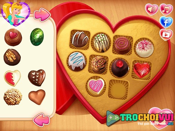 game Hen ho ngay valentine hinh anh 2