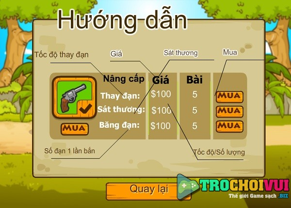 game Khung long song lai hinh anh 1