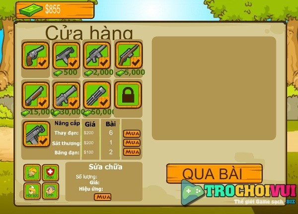 game Khung long song lai hinh anh 3