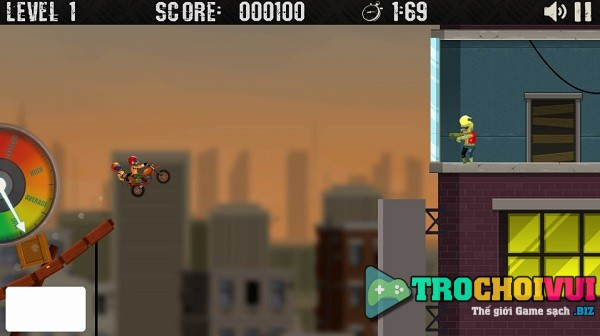game Moto diet zombie hinh anh 1