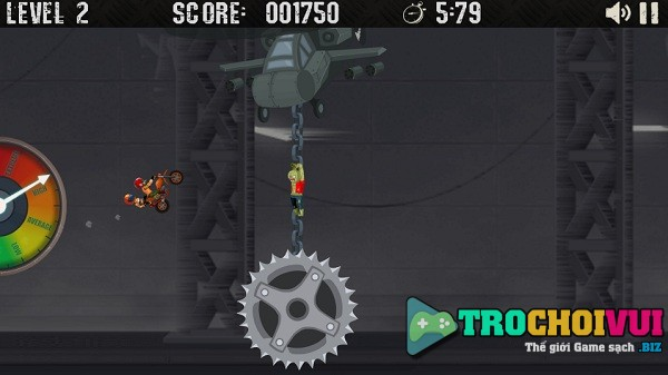 game Moto diet zombie hinh anh 3