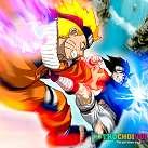 Naruto chiến đấu