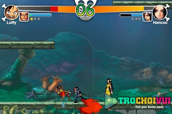 game One Piece quyet chien hinh anh 3