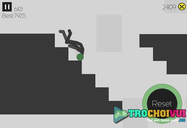 game Stickman Dismounting hinh anh 2