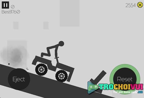 game Stickman Dismounting online