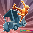 Game-Stickman-dismounting