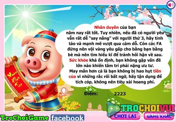 game Xem boi dau nam 2019