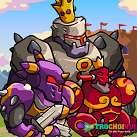 Bảo vệ nhà vua