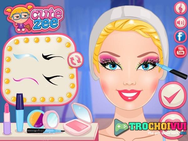game Barbie chia tay Ken hinh anh 3