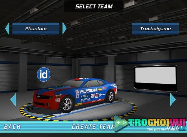 game Dua xe Grand Prix 3D hinh anh 1