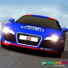 Đua xe Grand Prix 3D