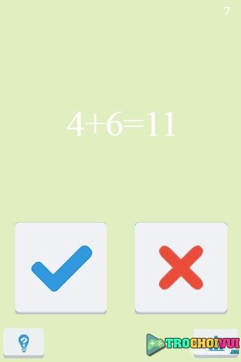game Freaking Math hinh anh 2