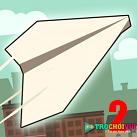 Máy bay giấy 2