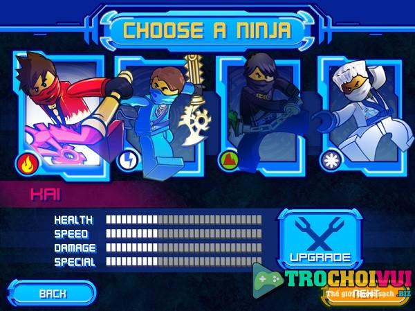 game Ninjago truy tim mat ma hinh anh 1