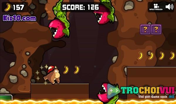 game Banana Kong hinh anh 3