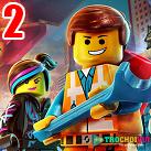 Câu chuyện Lego 2