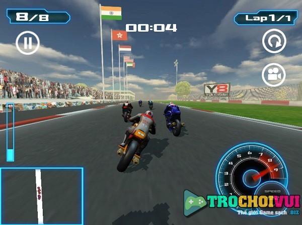 game MotoGP 2019 hinh anh 1