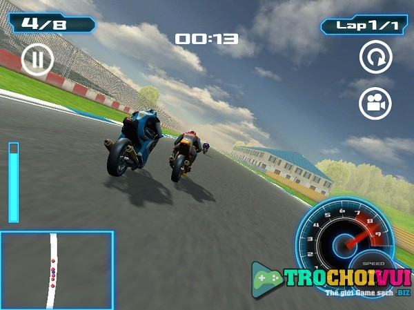 game MotoGP 2019 hinh anh 2
