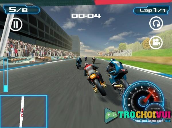 game MotoGP 2019 hinh anh 3