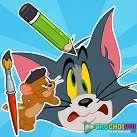 Tom và Jerry học vẽ