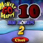 Chú khỉ buồn 10
