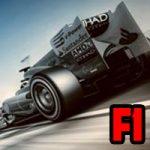 Đua xe F1 mạo hiểm