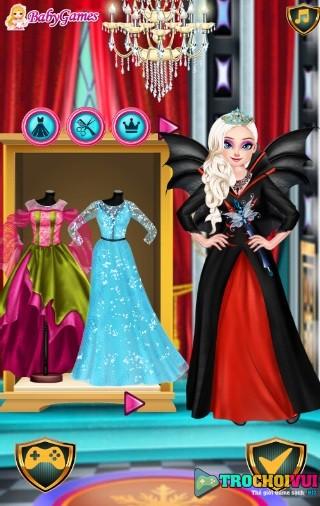 game Elsa cuu vuong quoc hinh anh 1