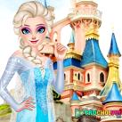 Elsa cứu vương quốc
