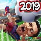 Huyền thoại sân cỏ 2019