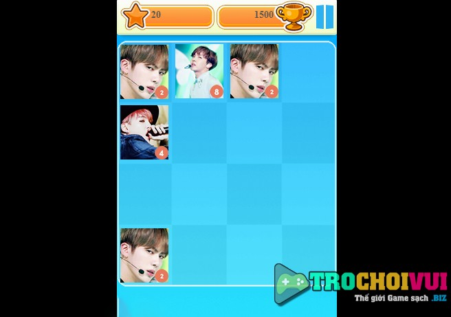 Game bst 2018 han quoc anh 2