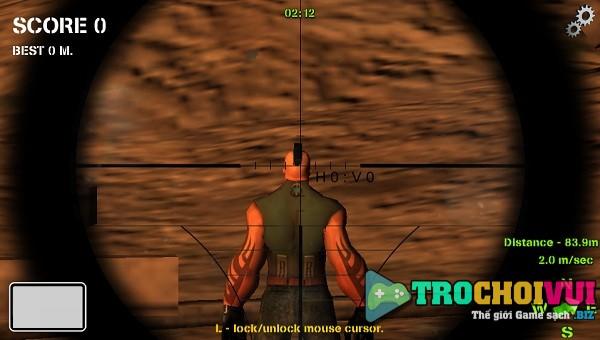 Game cao thu ban tia sniper 3d anh 3