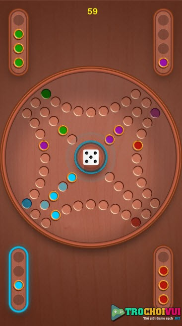 Game choi co ca ngu ludo 3d anh 1