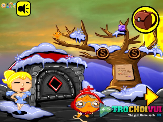 Game chu khi buon 145 online anh 2