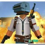 Pubg Minecraft – Tiêu diệt Zombies