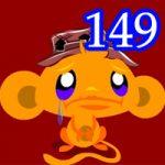 Chú khỉ buồn 149