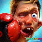 Cú đấm boxing điên cuồng