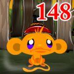 Chú khỉ buồn 148