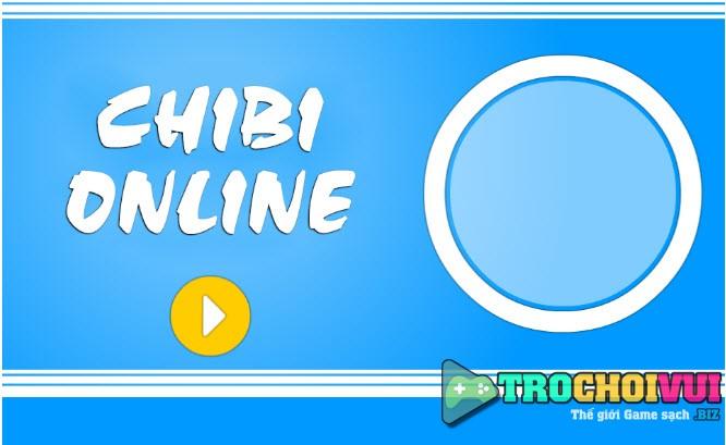 Game trang diem chibi anime anh 3