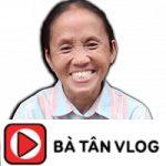 Bà tân Vlog Youtube