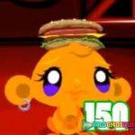 Chú khỉ Buồn 150
