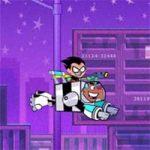 Teen Titan Go: Giải cứu thế giới