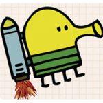 Doodle Jump – Bay nhảy trên không