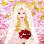 Chọn váy cưới cho Lọ lem