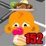 Chú khỉ buồn 152