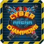 Cuộc Chiến Robot 2 – Cyber Champions Arena