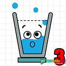 Đổ nước – Happy Glass 3