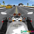 Đua Moto bike đường trường – Traffic Bike Racing