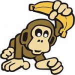 Khỉ Tìm Chuối – Monkey Jumper